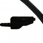 CC0321- Coil Cord for Kenwood TK Radios