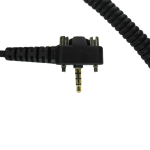 CC0343- Vertex Pro Y Four Cable