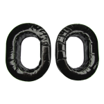 ES1009 Gel Ear Seals for Headsets