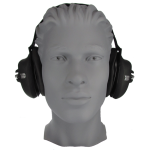 HD040 Behind the Head Hearing Protection