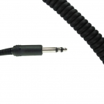 "IC130-05 5' Headset to Jack Box Cable. Five Conductor 1/4"" Plug (David Clark)"