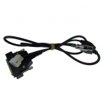 PT0483- Mobile Radio Cord for Kenwood 9 Pin Molex