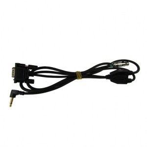 PT0487- Radio Interface Cord for VX2500 & VX3200