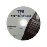 TRSW- TR200 Programming Software