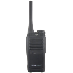 TR200- UHF 16 Channel Portable Radio